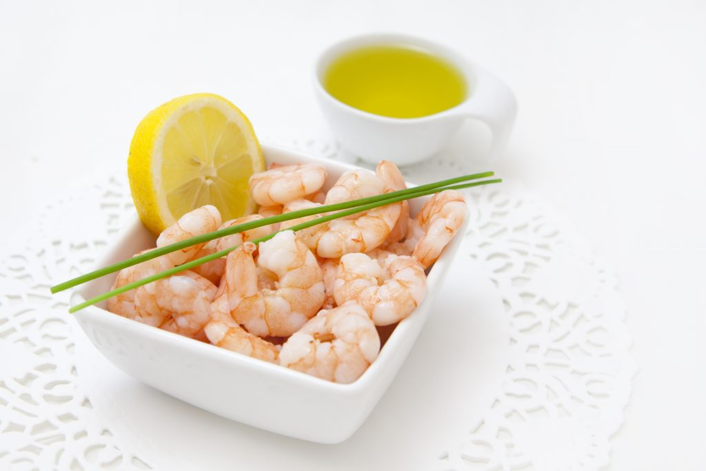 Vannamei Shrimp Guide - Learn more at Avon Seafoods